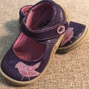 Livie & Luca Shoes - Livie & Luca Pio purple